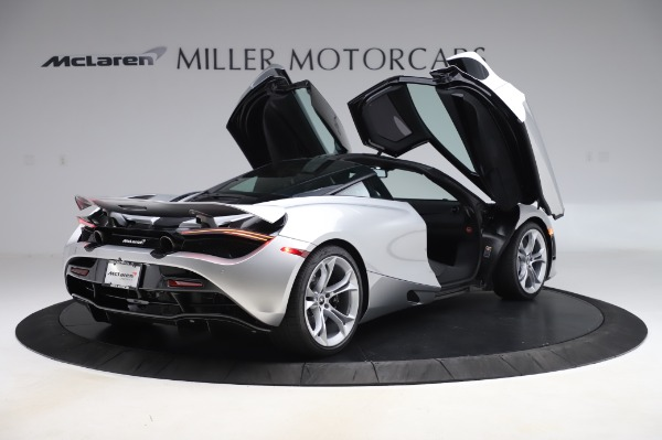 New 2020 McLaren 720S Performance for sale $347,550 at Aston Martin of Greenwich in Greenwich CT 06830 14