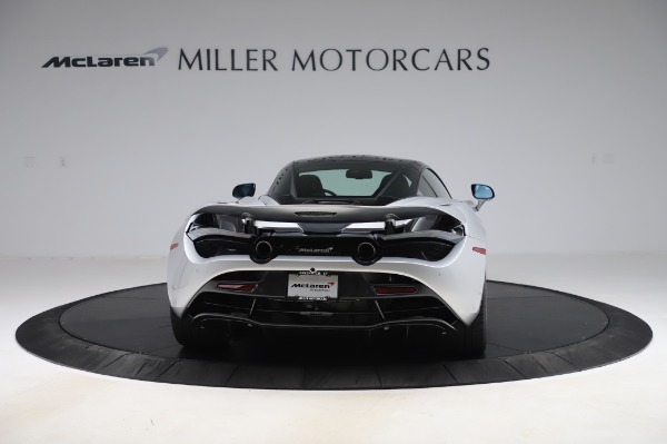 New 2020 McLaren 720S Performance for sale $347,550 at Aston Martin of Greenwich in Greenwich CT 06830 4
