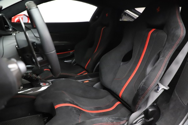 Used 2019 Ferrari 488 Pista for sale $451,900 at Aston Martin of Greenwich in Greenwich CT 06830 15