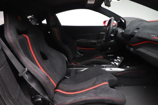 Used 2019 Ferrari 488 Pista for sale $451,900 at Aston Martin of Greenwich in Greenwich CT 06830 18
