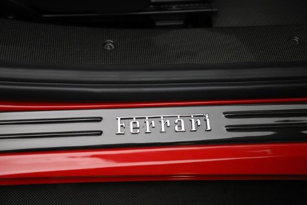 Used 2019 Ferrari 488 Pista for sale $451,900 at Aston Martin of Greenwich in Greenwich CT 06830 21