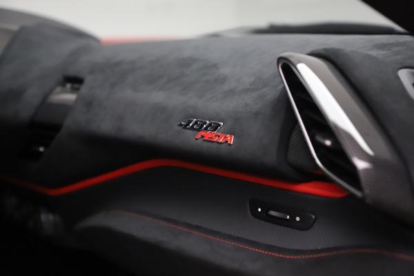 Used 2019 Ferrari 488 Pista for sale $451,900 at Aston Martin of Greenwich in Greenwich CT 06830 22
