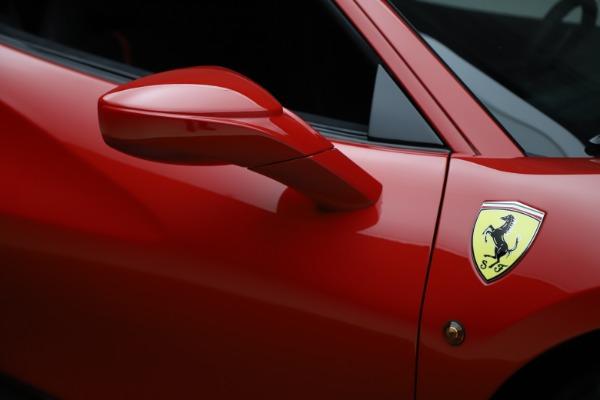 Used 2019 Ferrari 488 Pista for sale $451,900 at Aston Martin of Greenwich in Greenwich CT 06830 24