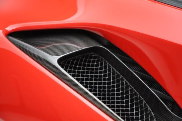 Used 2019 Ferrari 488 Pista for sale $451,900 at Aston Martin of Greenwich in Greenwich CT 06830 25
