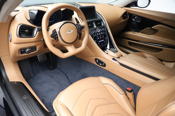 New 2020 Aston Martin DBS Superleggera for sale $338,286 at Aston Martin of Greenwich in Greenwich CT 06830 13