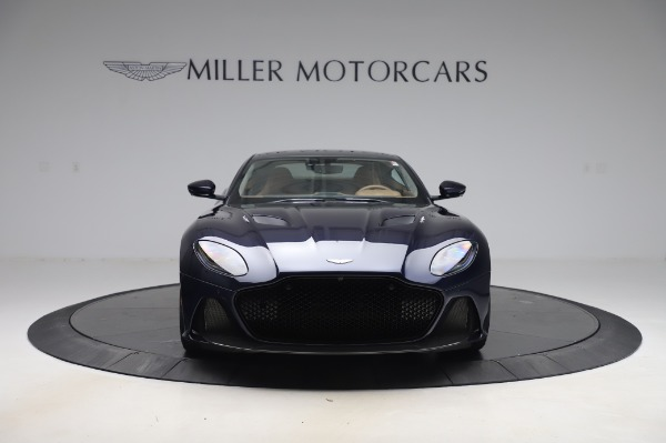 New 2020 Aston Martin DBS Superleggera for sale $338,286 at Aston Martin of Greenwich in Greenwich CT 06830 2