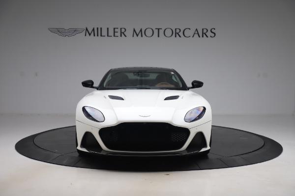 New 2020 Aston Martin DBS Superleggera for sale $337,686 at Aston Martin of Greenwich in Greenwich CT 06830 2