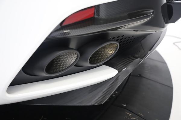 New 2020 Aston Martin DBS Superleggera Coupe for sale $337,686 at Aston Martin of Greenwich in Greenwich CT 06830 22