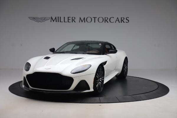 New 2020 Aston Martin DBS Superleggera for sale $337,686 at Aston Martin of Greenwich in Greenwich CT 06830 3