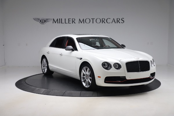 Used 2018 Bentley Flying Spur V8 S for sale $154,900 at Aston Martin of Greenwich in Greenwich CT 06830 11