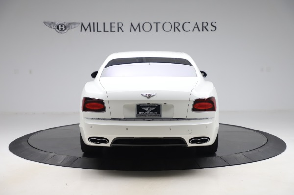 Used 2018 Bentley Flying Spur V8 S for sale $149,900 at Aston Martin of Greenwich in Greenwich CT 06830 6