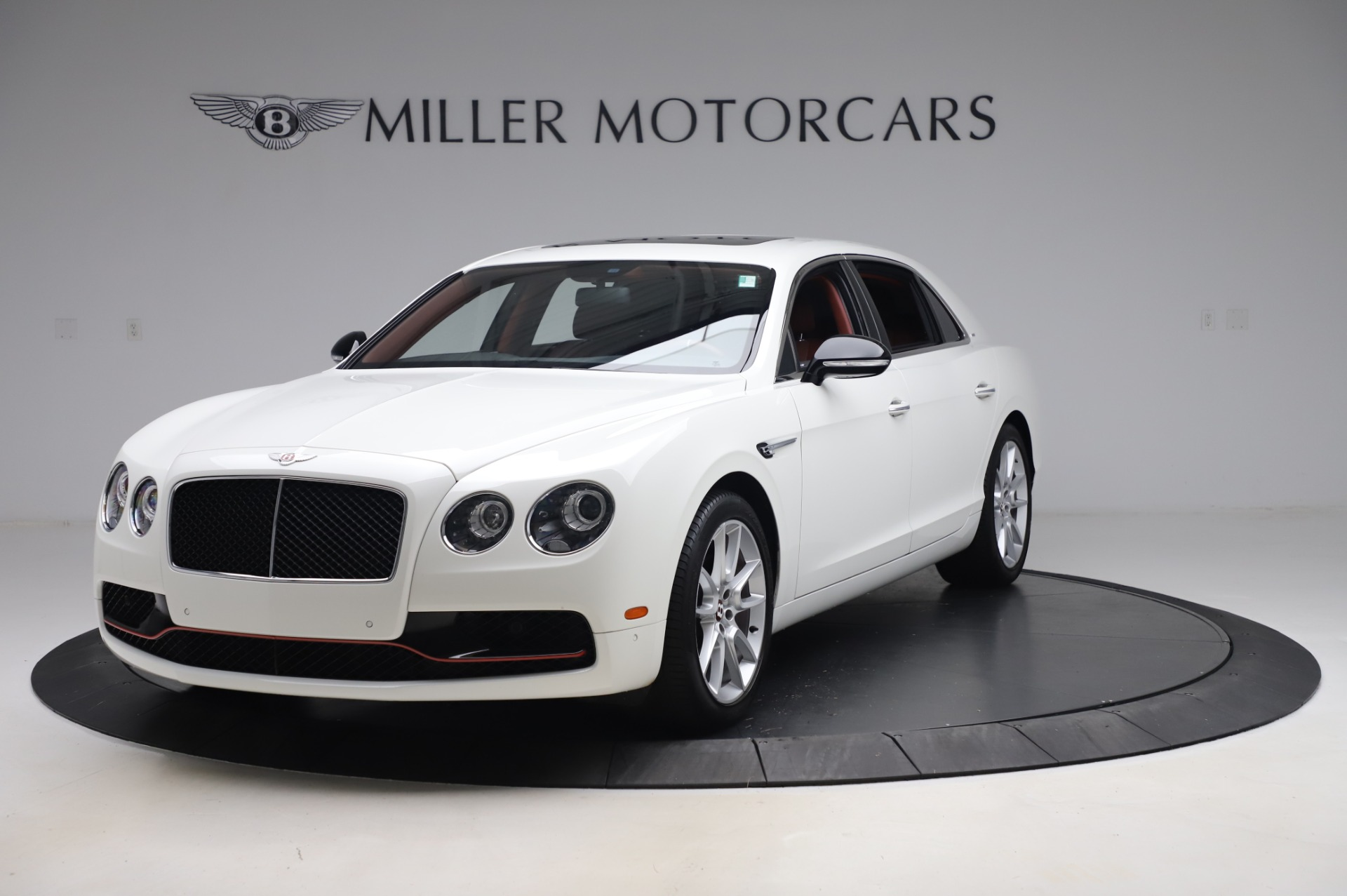 Used 2018 Bentley Flying Spur V8 S for sale Sold at Aston Martin of Greenwich in Greenwich CT 06830 1