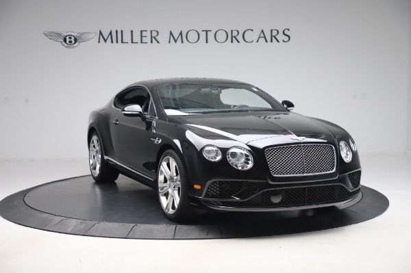 Used 2016 Bentley Continental GT W12 for sale $124,900 at Aston Martin of Greenwich in Greenwich CT 06830 11