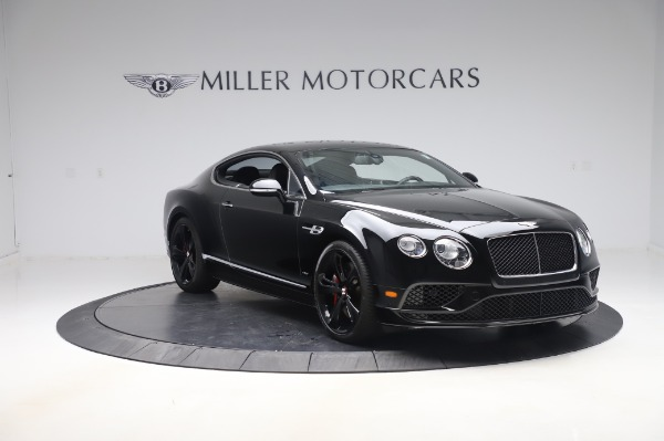 Used 2017 Bentley Continental GT V8 S for sale $134,900 at Aston Martin of Greenwich in Greenwich CT 06830 10