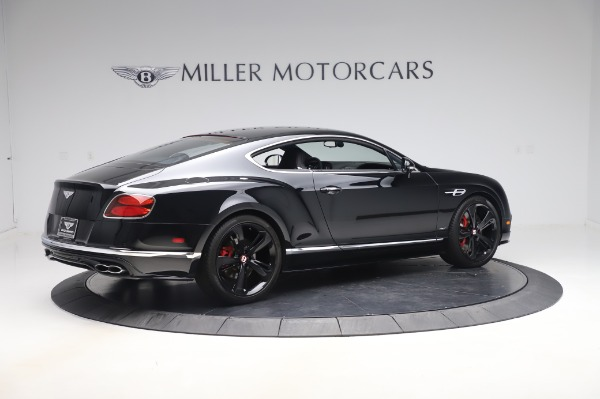 Used 2017 Bentley Continental GT V8 S for sale $134,900 at Aston Martin of Greenwich in Greenwich CT 06830 7