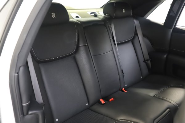 Used 2018 Rolls-Royce Ghost for sale $247,900 at Aston Martin of Greenwich in Greenwich CT 06830 14
