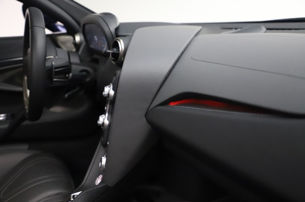 Used 2018 McLaren 720S Luxury for sale Sold at Aston Martin of Greenwich in Greenwich CT 06830 24
