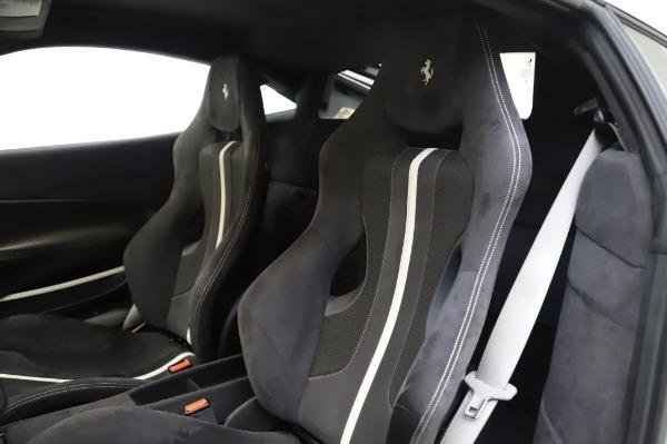 Used 2019 Ferrari 488 Pista for sale $445,900 at Aston Martin of Greenwich in Greenwich CT 06830 16