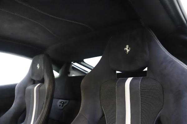 Used 2019 Ferrari 488 Pista for sale $445,900 at Aston Martin of Greenwich in Greenwich CT 06830 23
