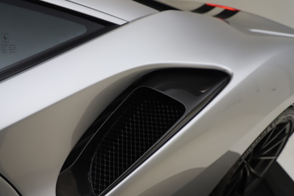 Used 2019 Ferrari 488 Pista for sale $445,900 at Aston Martin of Greenwich in Greenwich CT 06830 26