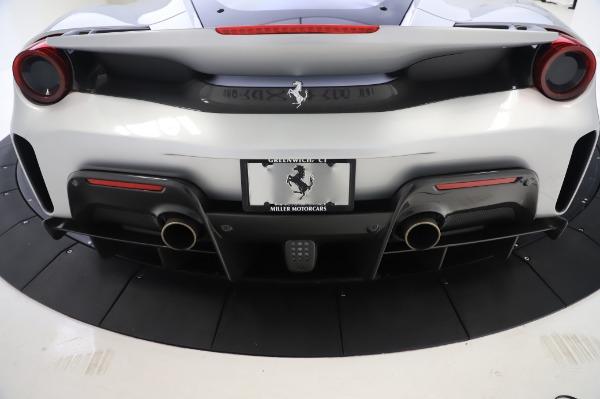 Used 2019 Ferrari 488 Pista for sale $445,900 at Aston Martin of Greenwich in Greenwich CT 06830 28