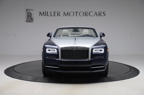Used 2017 Rolls-Royce Dawn for sale $259,900 at Aston Martin of Greenwich in Greenwich CT 06830 2
