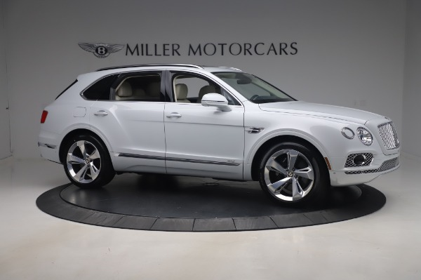 Used 2020 Bentley Bentayga Hybrid for sale $189,900 at Aston Martin of Greenwich in Greenwich CT 06830 10