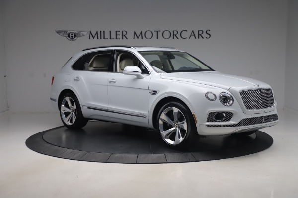 Used 2020 Bentley Bentayga Hybrid for sale $189,900 at Aston Martin of Greenwich in Greenwich CT 06830 11