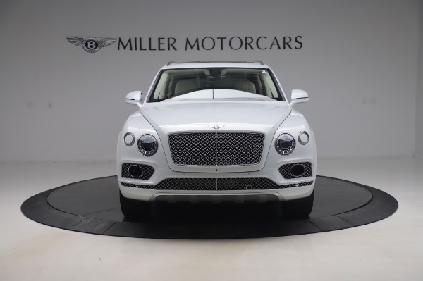 Used 2020 Bentley Bentayga Hybrid for sale $189,900 at Aston Martin of Greenwich in Greenwich CT 06830 12