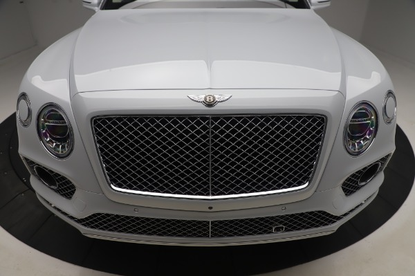 Used 2020 Bentley Bentayga Hybrid for sale $189,900 at Aston Martin of Greenwich in Greenwich CT 06830 13