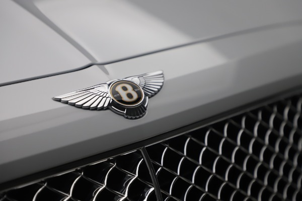 Used 2020 Bentley Bentayga Hybrid for sale $189,900 at Aston Martin of Greenwich in Greenwich CT 06830 14