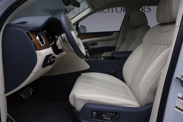 Used 2020 Bentley Bentayga Hybrid for sale $189,900 at Aston Martin of Greenwich in Greenwich CT 06830 19