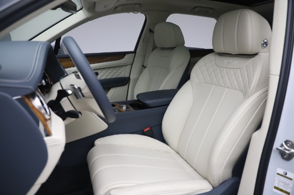 Used 2020 Bentley Bentayga Hybrid for sale $189,900 at Aston Martin of Greenwich in Greenwich CT 06830 20