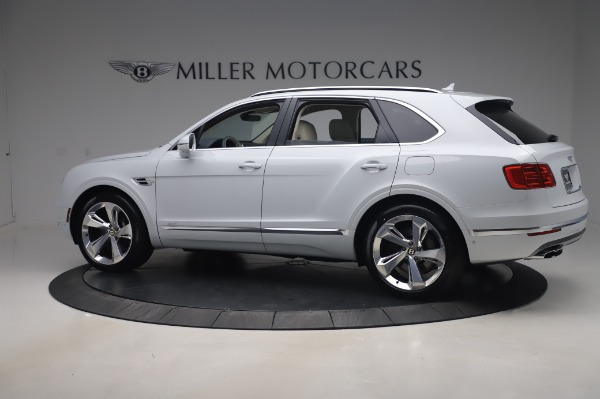 Used 2020 Bentley Bentayga Hybrid for sale $189,900 at Aston Martin of Greenwich in Greenwich CT 06830 4