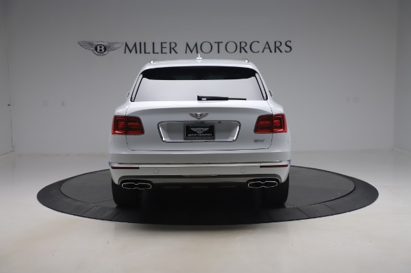 Used 2020 Bentley Bentayga Hybrid for sale $189,900 at Aston Martin of Greenwich in Greenwich CT 06830 6