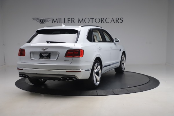 Used 2020 Bentley Bentayga Hybrid for sale $189,900 at Aston Martin of Greenwich in Greenwich CT 06830 7