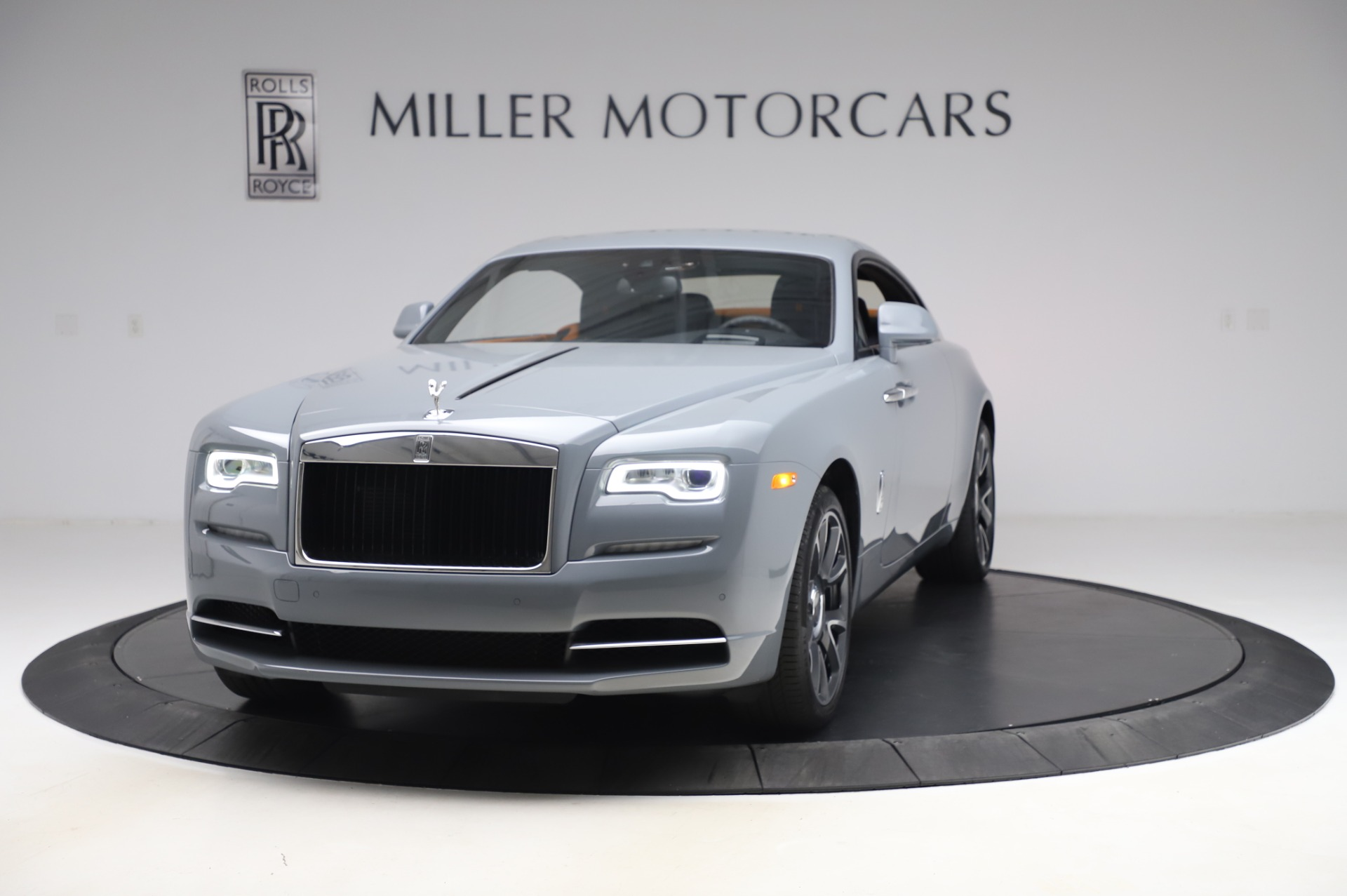 Used 2020 Rolls-Royce Wraith for sale $359,900 at Aston Martin of Greenwich in Greenwich CT 06830 1