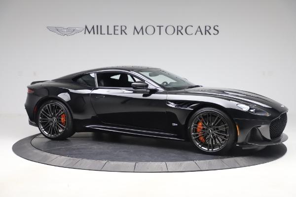 New 2020 Aston Martin DBS Superleggera for sale $328,786 at Aston Martin of Greenwich in Greenwich CT 06830 11