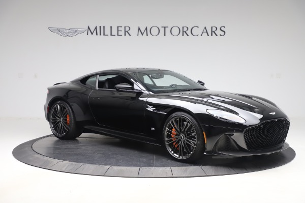 New 2020 Aston Martin DBS Superleggera Coupe for sale $328,786 at Aston Martin of Greenwich in Greenwich CT 06830 12