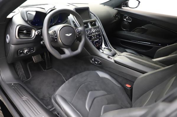 New 2020 Aston Martin DBS Superleggera for sale $328,786 at Aston Martin of Greenwich in Greenwich CT 06830 13