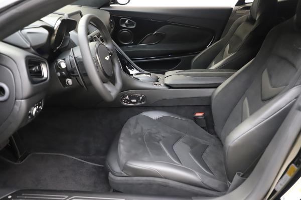 New 2020 Aston Martin DBS Superleggera for sale $328,786 at Aston Martin of Greenwich in Greenwich CT 06830 14