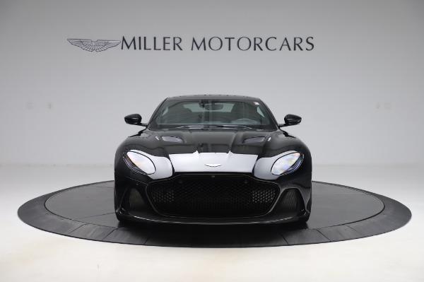 New 2020 Aston Martin DBS Superleggera for sale $328,786 at Aston Martin of Greenwich in Greenwich CT 06830 2