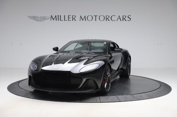 New 2020 Aston Martin DBS Superleggera for sale $328,786 at Aston Martin of Greenwich in Greenwich CT 06830 3