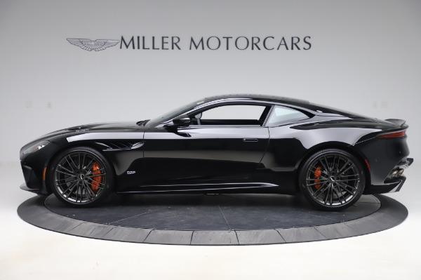 New 2020 Aston Martin DBS Superleggera for sale $328,786 at Aston Martin of Greenwich in Greenwich CT 06830 4
