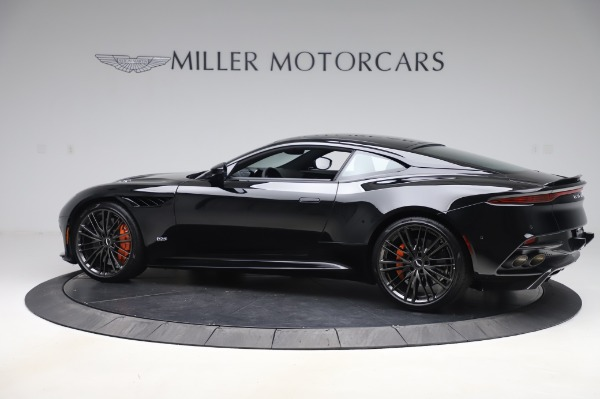 New 2020 Aston Martin DBS Superleggera Coupe for sale $328,786 at Aston Martin of Greenwich in Greenwich CT 06830 5