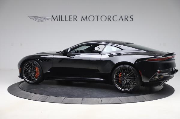 New 2020 Aston Martin DBS Superleggera for sale $328,786 at Aston Martin of Greenwich in Greenwich CT 06830 5