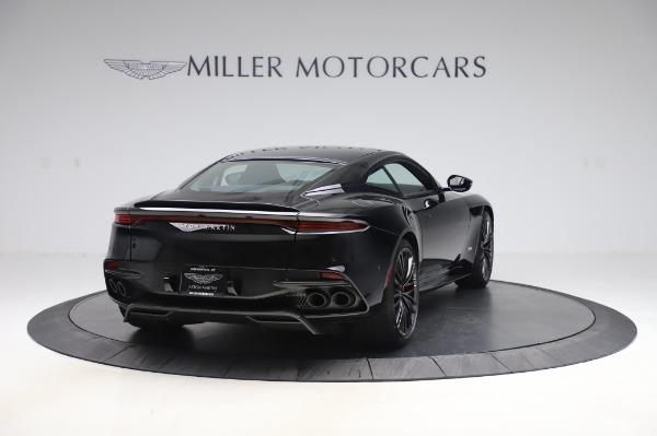 New 2020 Aston Martin DBS Superleggera for sale $328,786 at Aston Martin of Greenwich in Greenwich CT 06830 8