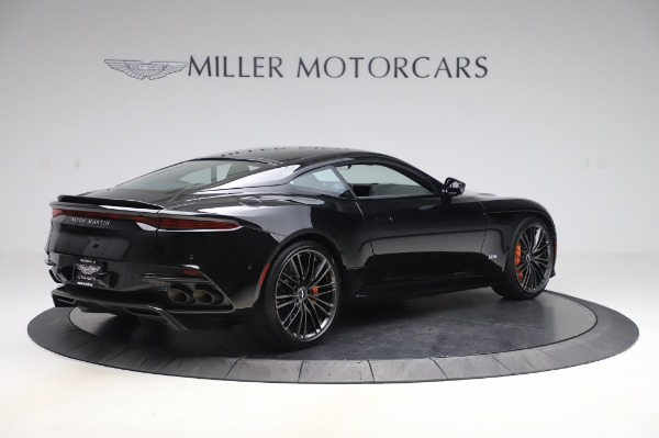 New 2020 Aston Martin DBS Superleggera Coupe for sale $328,786 at Aston Martin of Greenwich in Greenwich CT 06830 9
