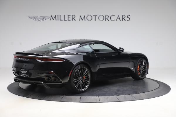 New 2020 Aston Martin DBS Superleggera for sale $328,786 at Aston Martin of Greenwich in Greenwich CT 06830 9