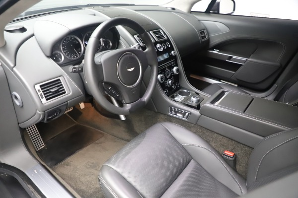 Used 2015 Aston Martin Rapide S Sedan for sale $109,900 at Aston Martin of Greenwich in Greenwich CT 06830 13